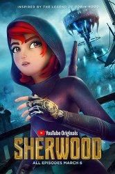 Смотреть Шервуд онлайн в HD качестве 720p