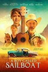 Смотреть Мальчик по имени Парусник онлайн в HD качестве 720p