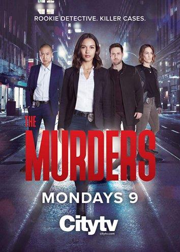Смотреть Убийства онлайн в HD качестве 720p