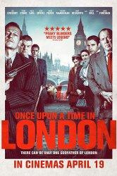 Смотреть Однажды в Лондоне онлайн в HD качестве 720p