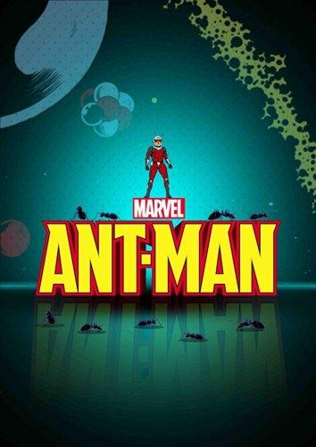 Смотреть Человек-муравей онлайн в HD качестве 720p