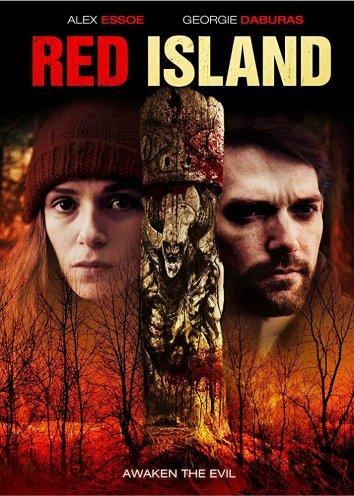 Смотреть Красный остров онлайн в HD качестве 720p