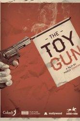 Смотреть Игрушечный пистолет онлайн в HD качестве 720p
