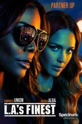 Смотреть Лучшие в Лос-Анджелесе онлайн в HD качестве 720p