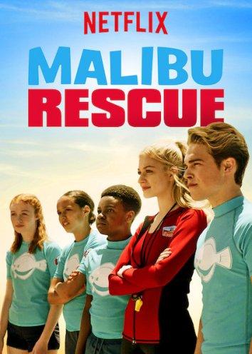 Смотреть Спасатели Малибу онлайн в HD качестве 720p