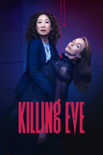 Смотреть Убивая Еву онлайн в HD качестве 720p