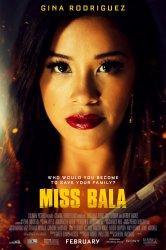 Смотреть Мисс Пуля онлайн в HD качестве 720p