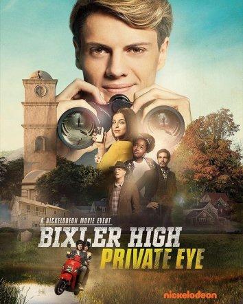 Смотреть Детектив из школы Бикслер Вэлли онлайн в HD качестве 720p