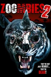 Смотреть Зоозомби 2 онлайн в HD качестве