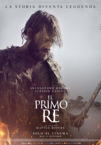 Смотреть Первый король онлайн в HD качестве 720p