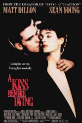 Смотреть Поцелуй перед смертью онлайн в HD качестве 720p