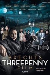 Смотреть Трехгрошовый фильм онлайн в HD качестве
