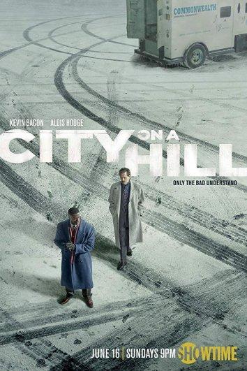 Смотреть Город на холме онлайн в HD качестве 720p