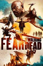 Смотреть Бойтесь ходячих мертвецов онлайн в HD качестве