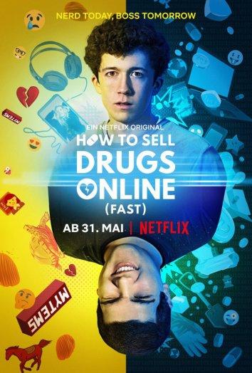 Смотреть Как продавать наркотики онлайн (быстро) онлайн в HD качестве 720p