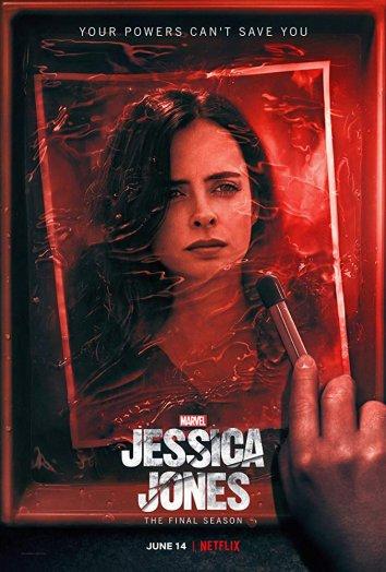 Смотреть Джессика Джонс онлайн в HD качестве 720p