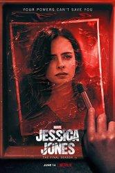 Смотреть Джессика Джонс онлайн в HD качестве