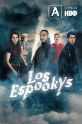 Смотреть Лос страшилкас онлайн в HD качестве 720p