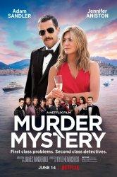 Смотреть Загадочное убийство онлайн в HD качестве 720p