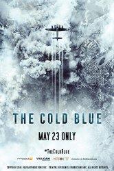 Смотреть Холодная синева онлайн в HD качестве 720p