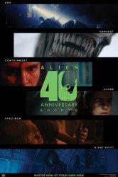 Смотреть Чужой: Ночная смена онлайн в HD качестве 720p