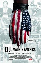 Смотреть О. Джей: Сделано в Америке онлайн в HD качестве 720p