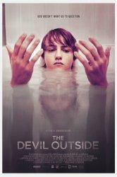 Смотреть Дьявол снаружи онлайн в HD качестве 720p