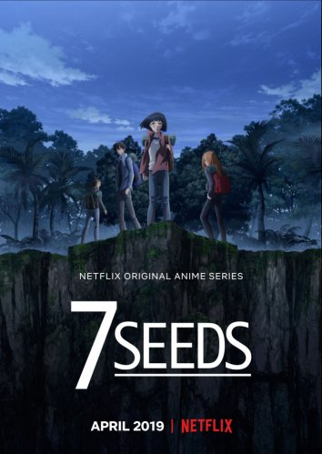 Смотреть 7 семян онлайн в HD качестве 720p