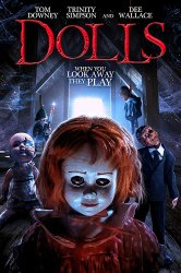 Смотреть Куклы онлайн в HD качестве 720p