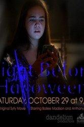 Смотреть Ночь перед Хэллоуином онлайн в HD качестве 720p