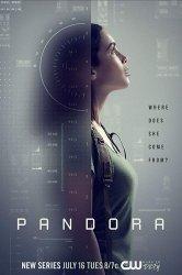 Смотреть Пандора онлайн в HD качестве 720p