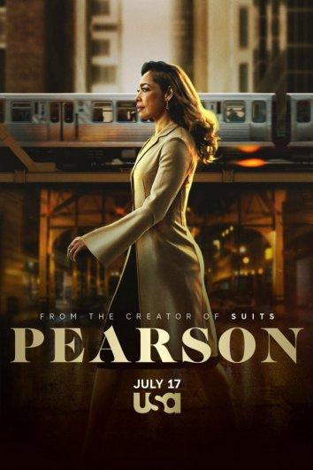 Смотреть Пирсон онлайн в HD качестве 720p