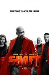 Смотреть Шафт онлайн в HD качестве 720p
