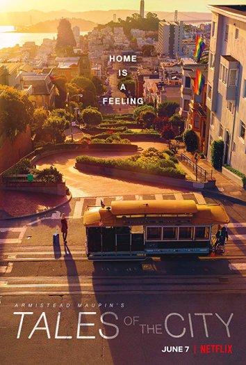 Смотреть Городские истории онлайн в HD качестве 720p