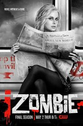 Смотреть Я – зомби онлайн в HD качестве