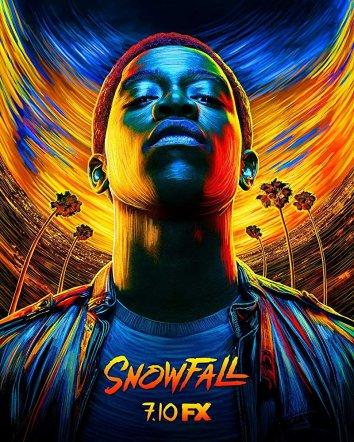 Смотреть Снегопад онлайн в HD качестве 720p