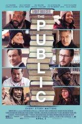 Смотреть Общественная библиотека онлайн в HD качестве