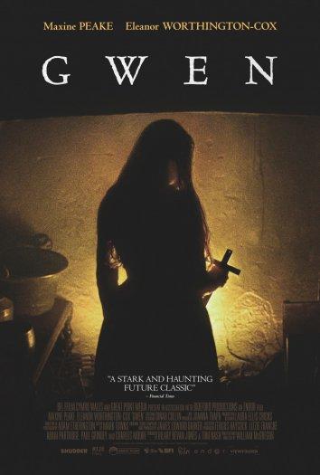 Смотреть Гвен онлайн в HD качестве 720p