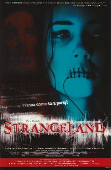 Смотреть Стрейнджлэнд онлайн в HD качестве 720p