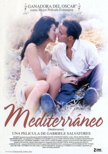 Смотреть Средиземное море онлайн в HD качестве 720p