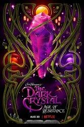 Смотреть Тёмный кристалл: Эпоха сопротивления онлайн в HD качестве 720p