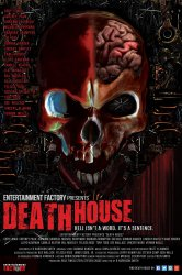 Смотреть Дом смерти онлайн в HD качестве