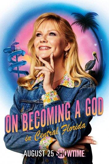 Смотреть Становясь богом в центральной Флориде онлайн в HD качестве 720p