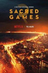 Смотреть Сакральные игры онлайн в HD качестве 720p