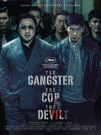 Смотреть Бандит, полицейский, дьявол онлайн в HD качестве 720p