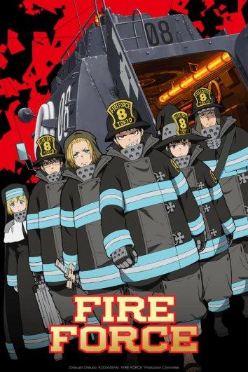 Смотреть Огненная бригада пожарных! онлайн в HD качестве 720p