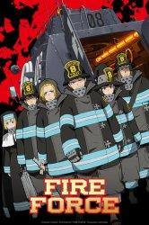 Смотреть Огненная бригада пожарных! онлайн в HD качестве