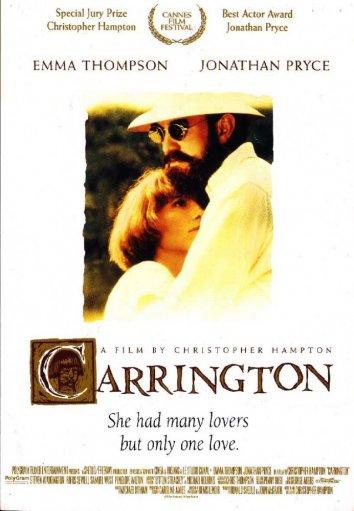 Смотреть Кэррингтон онлайн в HD качестве 720p