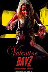 Смотреть День зомбанутого Валентина онлайн в HD качестве