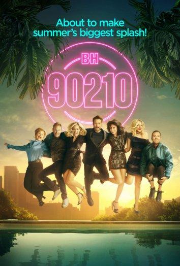 Смотреть Беверли-Хиллз 90210 (2019) онлайн в HD качестве 720p